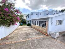 Homes for Sale in Guaynabo, Puerto Rico $395,000