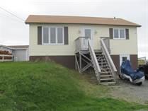 Homes for Sale in Bonavista, Newfoundland and Labrador $129,900