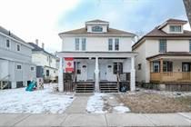 Multifamily Dwellings Sold in Erie Street Area, Windsor, Ontario $220,000