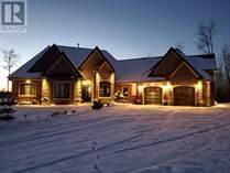 Homes for Sale in Lac La Biche, Alberta $948,000