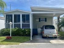 Homes for Sale in Maplewood Village, Cocoa, Florida $85,900