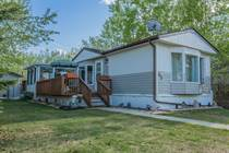 Homes Sold in Paradise Village, Ste. Anne, Manitoba $129,900