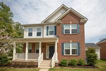 Homes Sold in Manassas, Virginia $485,000
