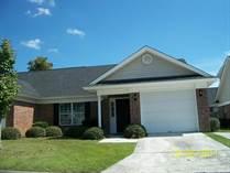 Homes Sold in Mohawk Trail, Savannah, Georgia $165,550
