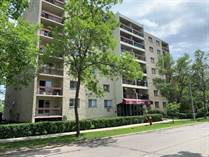 Condos for Sale in St. James, Winnipeg, Manitoba $145,000