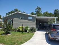 Homes for Sale in Walden Woods South, Homosassa, Florida $98,000