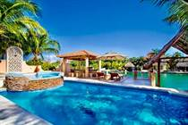 Homes for Sale in Puerto Aventuras Beachfront, Puerto Aventuras, Quintana Roo $3,200,000