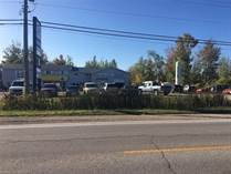 Commercial Real Estate for Sale in Sauble Beach Central, Sauble Beach, Ontario $594,900