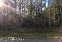 Lots and Land for Sale in Middleburg, Florida $27,000