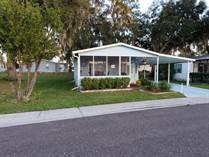 Homes Sold in Forest Lake Estates, Zephyrhills, Florida $47,500