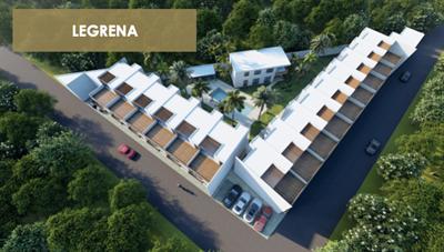 """Merida, Yucatan presents """"RESIDENCIAL LEGRENA"""" in Santa Rita Cholul"""