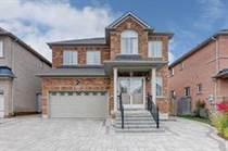 Homes for Sale in Berczy Village, Markham, Ontario $1,499,000