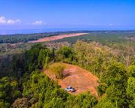 Lots and Land for Sale in Matapalo, Puntarenas $130,000