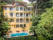 Homes for Sale in Manuel Antonio, Puntarenas $888,000