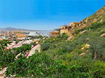 Lots and Land for Sale in El Pedregal, Baja California Sur $90,000