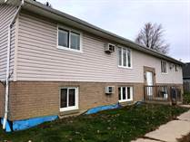 Multifamily Dwellings for Sale in Dresden, Ontario $289,900