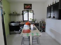 Homes for Sale in Motul, Yucatan $65,000