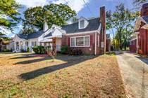 Homes for Sale in Atlanta, Georgia $299,992