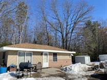 Homes for Sale in Hatley, Wisconsin $99,900