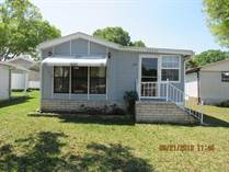 Homes for Sale in Bakers Acres, Zephyrhills, Florida $18,800