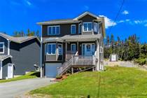Homes for Sale in Newfoundland, St. Philips, Newfoundland and Labrador $359,900