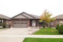 Homes Sold in Listowel, Ontario $599,000