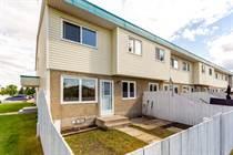Condos for Sale in Lorelei, Edmonton, Alberta $139,900