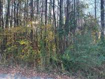 Lots and Land for Sale in Cabot, Arkansas $30,000