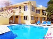Homes for Sale in Kite Beach, Cabarete, Puerto Plata $550,000
