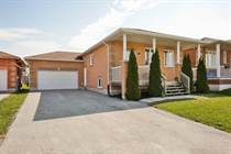 Homes Sold in East Barrie, Barrie, Ontario $424,994