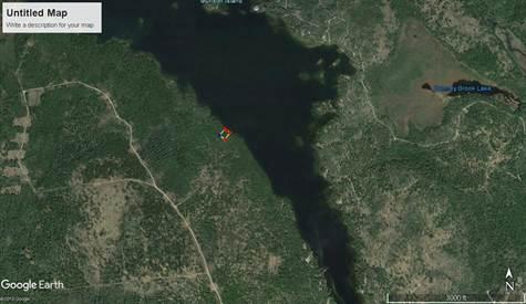 Grand Lake Stream Maine Map.Daugherty Ridge Grand Lake Stream Maine For Sale By Scot Walker