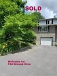 Homes Sold in Bayridge East, Kingston, Ontario $312,900