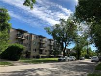 Homes Sold in Crescent Heights, Calgary, Alberta $127,000