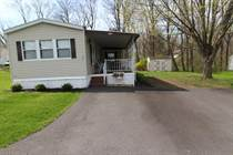 Homes Sold in Conesus Lake, Livonia, New York $79,900
