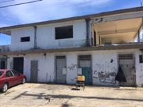 Commercial Real Estate for Sale in Rio Piedras, San Juan, Puerto Rico $80,000