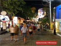 Commercial Real Estate for Sale in Playa del Carmen, Quintana Roo $3,060,000