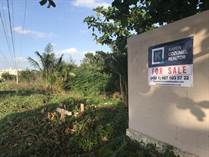 Lots and Land for Sale in South Hotel Zone, Cozumel , Quintana Roo $5,400,000