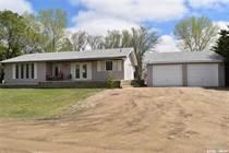 Homes for Sale in Saskatchewan, Meacham, Saskatchewan $238,000