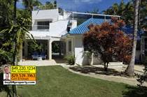 Homes for Sale in Playa Laguna Beach, Sosua, Puerto Plata $230,000