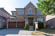 Homes for Sale in Berczy Village, Markham, Ontario $1,588,000