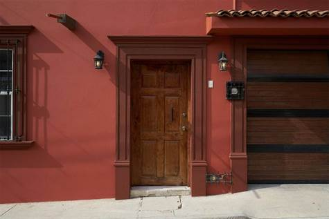 Home For Sale In Olimpo San Miguel De Allende Guanajuato 199 000
