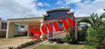 Homes Sold in Urb. Llamarada, Moca, Puerto Rico $160,000