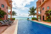 Condos for Sale in Downtown Beachfront, Playa del Carmen, Quintana Roo $730,000