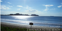Lots and Land for Sale in Playa Potrero, Guanacaste $100,000