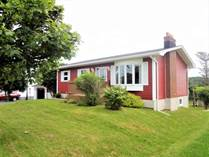 Homes Sold in Victoria, Newfoundland and Labrador $164,900