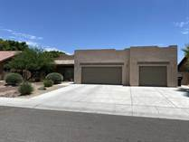 Homes for Sale in Mesa Del Sol, Fortuna Foothills, Arizona $244,500