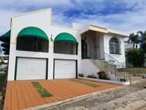 Homes for Sale in Villa Lydia, Aguadilla, Puerto Rico $289,000