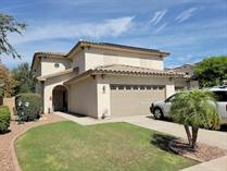 Homes for Sale in Legacy Parc, Surprise, Arizona $534,900