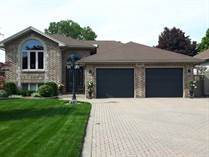 Homes Sold in LaSalle, Ontario $489,000
