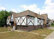 Commercial Real Estate for Sale in Yorkton, Saskatchewan $239,900